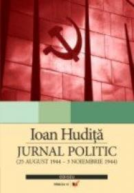 Jurnal Politic (25 August 1944 - 3 Noiembrie 1944)